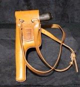 Mauser 1896 Commercial Pistol, 9mm - 12 of 15