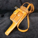 Mauser 1896 Commercial Pistol, 9mm - 11 of 15