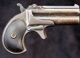 Remington '95 Double Deringer