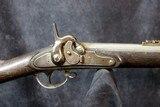 Remington/Maynard Springfield 1816 Musket Conversion - 3 of 15