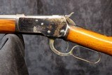 Winchester Model 1892 - 4 of 12