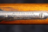 Winchester Model 1892 - 8 of 12