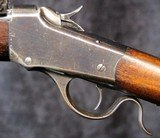 Winchester Model 1885 Low Wall - 6 of 15