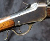 Winchester Model 1885 Low Wall - 12 of 15