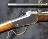 Winchester Model 1885 Low Wall - 8 of 15