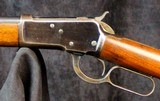Winchester Model 1892 - 7 of 15