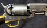 Colt 3rd Model Dragoon, British Proofed - 11 of 15