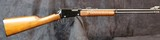 Henry Repeating Arms Co Slide Action Rifle