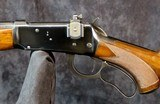 Winchester Model 64 Deluxe Rifle - 11 of 15