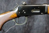 Winchester Model 64 Deluxe Rifle - 6 of 15