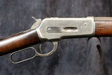 Winchester Model 1886 Rifle - 4 of 15