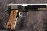 Colt Super .38 Automatic
