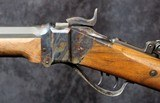 Shiloh-Sharps 1874 Rifle - 4 of 15