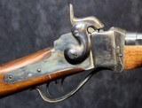 "Pedersoli ""Berdan"" Sharps Percussion Rifle - 4 of 15"