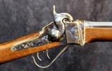 Armi--Sport Sharps Percussion Rifle - 4 of 14