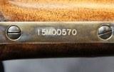 Armi--Sport Sharps Percussion Rifle - 11 of 14