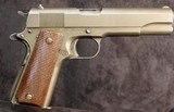 Ihaca Model 1911A1