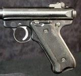 Ruger Mk II Target with 10 inch barrel - 6 of 15