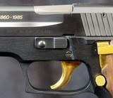 """Sig Sauer 226 """"Jubilee"""" - 6 of 14"""