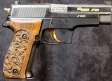 """Sig Sauer 226 """"Jubilee"""" - 1 of 14"""
