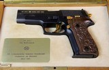 """Sig Sauer 226 """"Jubilee"""" - 4 of 14"""