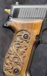 """Sig Sauer 226 """"Jubilee"""" - 12 of 14"""