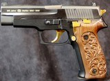 """Sig Sauer 226 """"Jubilee"""" - 2 of 14"""