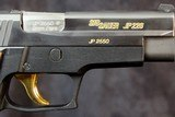 """Sig Sauer 226 """"Jubilee"""" - 10 of 14"""