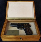"""Sig Sauer 226 """"Jubilee"""" - 3 of 14"""