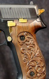 """Sig Sauer 226 """"Jubilee"""" - 7 of 14"""