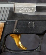 """Sig Sauer 226 """"Jubilee"""" - 11 of 14"""