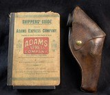 Colt Police Positive with Adams Express marks