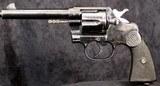 Colt New Service Revolver - 2 of 15
