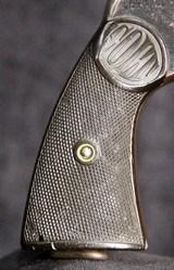 Colt New Service Revolver - 3 of 15