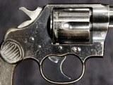 Colt New Service Revolver - 4 of 15
