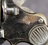 Colt New Service Revolver - 11 of 15