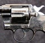Colt New Service Revolver - 7 of 15
