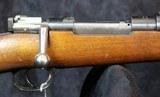 Swedish Model 38 Mauser Rifle - 11 of 13