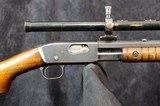 Remington 12C Rifle with Perios Scope - 4 of 15