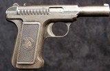 Savage Model 1907 Pistol