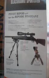 Blackhawk Sportster Pivot Bipod 6