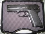Heckler & Koch USP45DA/SA - 3 of 4