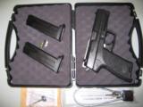 Heckler & Koch USP45DA/SA - 2 of 4