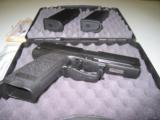 Heckler & Koch USP45DA/SA - 4 of 4