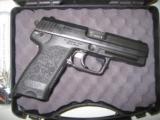 Heckler & Koch USP45DA/SA - 1 of 4