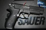 Sig Sauer Mosquito 22 Nitron - 1 of 4