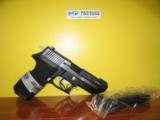 Sig Sauer P227 Two-Tone Equinox - 1 of 4