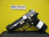 Sig Sauer P227 Two-Tone Equinox - 2 of 4