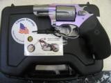 Charter Arms Lavender Lady 38spl +P - 2 of 3