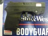 S&W Bodyguard 380 w/Laser - 2 of 4